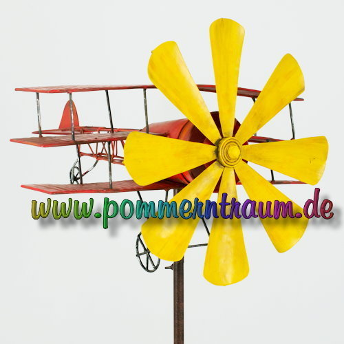 Roter Baron Spiel